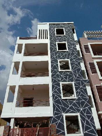 1 BHK 850 Sq.ft. Builder Floor for Rent in Gachibowli, Hyderabad