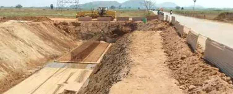 100 Sq. Yards Residential Plot for Sale in Ramavarappadu Rng, Vijayawada