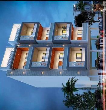 2 BHK 1087 Sq.ft. Residential Apartment for Sale in Ganguru, Vijayawada