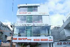 1600 Sq.ft. Commercial Shop for Rent in Hmt Layout, Rt Nagar, Hmt Layout, Bangalore