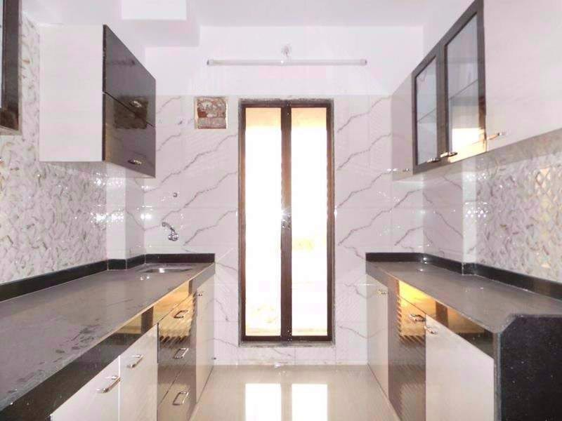 2 BHK Flats & Apartments for Sale in Mira Road, Mumbai - 1010 Sq.ft.