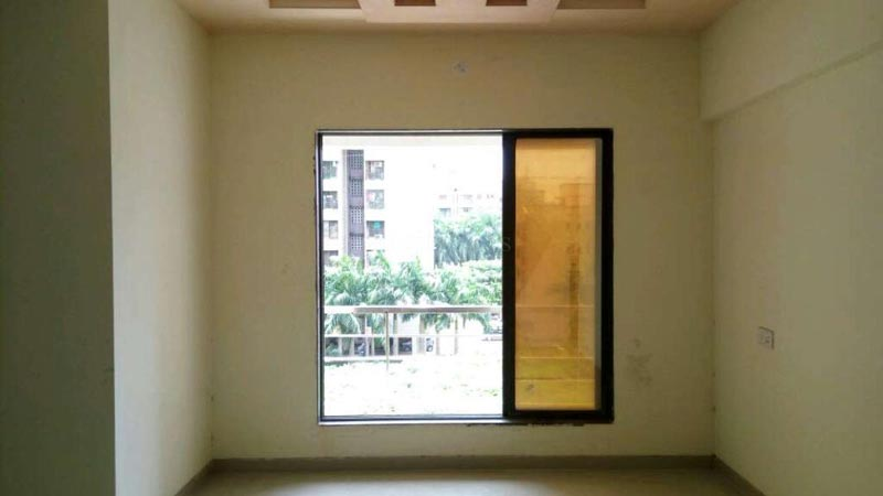 1 BHK Flats & Apartments for Sale in Mira Road, Mumbai - 690 Sq. Feet