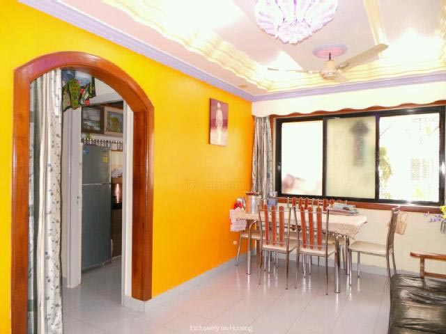 1 BHK Individual House for Sale in Mira Road, Mumbai - 535 Sq.ft.
