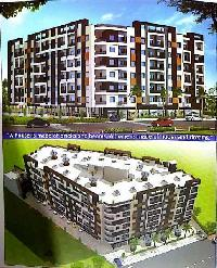 1 BHK Flat for Sale in Sirol Road, Gwalior