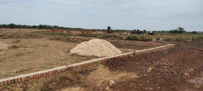 1000 Sq.ft. Residential Plot for Sale in Morar, Gwalior