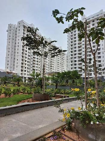 2 BHK 1243 Sq.ft. Residential Apartment for Sale in Hennur Road, Bangalore