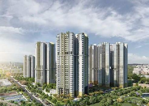 1 BHK 700 Sq.ft. Residential Apartment for Sale in Binnypet, Bangalore