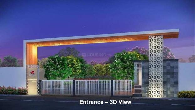 1700 Sq.ft. Residential Plot for Sale in Nagegowdanapalya, Bangalore