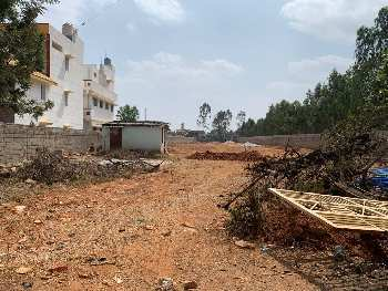 33000 Sq.ft. Commercial Land for Sale in Doddaballapur Road, Bangalore