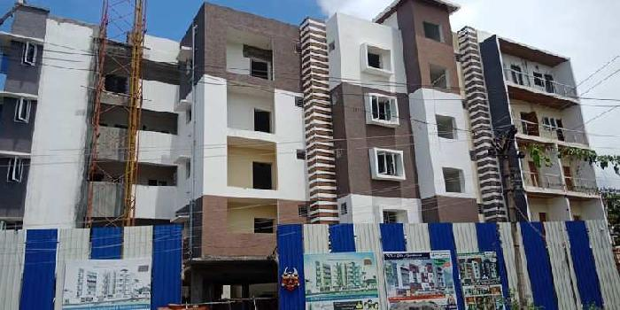 2 BHK 988 Sq.ft. Residential Apartment for Sale in Vadavalli, Coimbatore