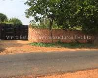 12 Acre Farm Land for Sale in Chikkaballapur, Bangalore