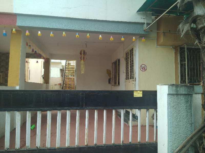 3 BHK 2000 Sq.ft. House & Villa for Sale in Kamatwada, Nashik