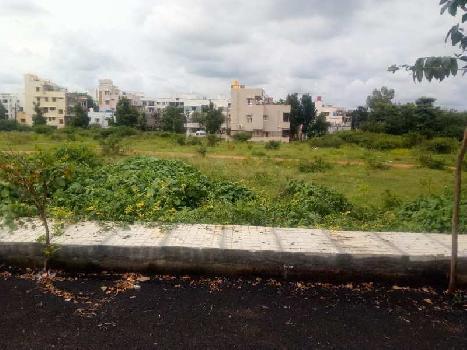 1200 Sq.ft. Residential Plot for Sale in Nehru Nagar, Bangalore