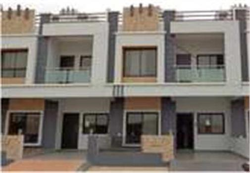 4 BHK 2200 Sq.ft. House & Villa for Sale in Silicon City, Indore