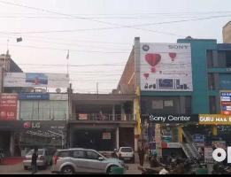 1500 Sq.ft. Showroom for Rent in Rudrapur Udham, Udham Singh Nagar