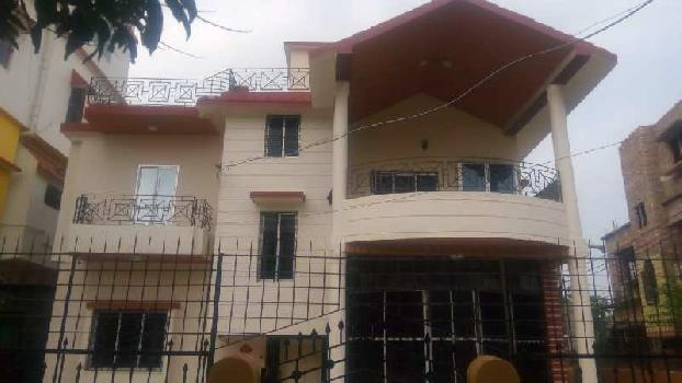1 RK 449 Sq.ft. Builder Floor for Rent in Purna Das Road, Kolkata