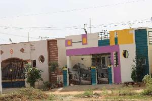 2 BHK House & Villa for Sale in Bagalore Road, Hosur