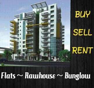 3 BHK 2100 Sq.ft. House & Villa for Sale in Gunjan, Vapi