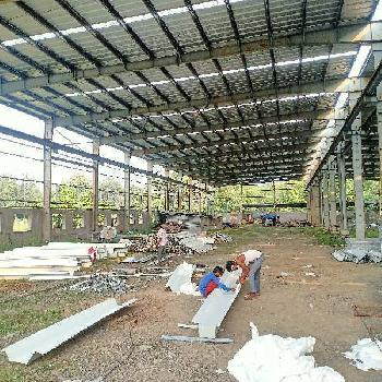 75000 Sq.ft. Warehouse for Rent in Umbergaon, Valsad