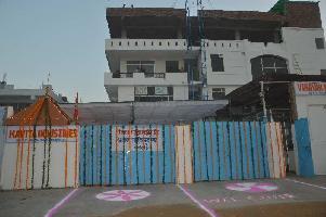12000 Sq.ft. Factory for Rent in Jhotwara, Jaipur