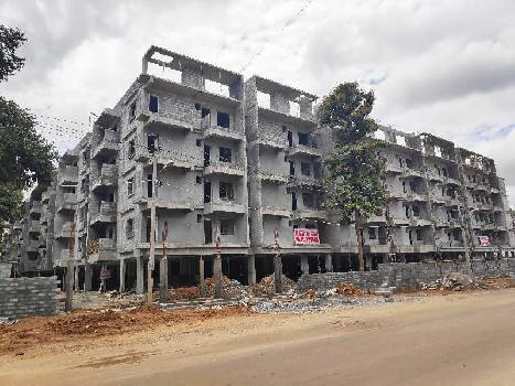 3 BHK 1410 Sq.ft. Residential Apartment for Sale in Kodihalli, Bangalore