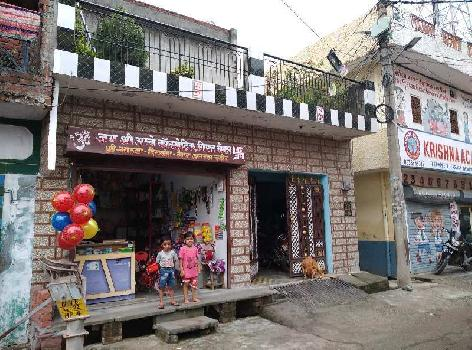 2 BHK 1345 Sq.ft. House & Villa for Sale in Khalilpur road opp mother india public  School, Nisha bhawan Bareilly