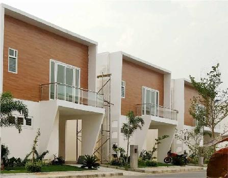 2 BHK 857 Sq.ft. House & Villa for Sale in Whitefield, Bangalore