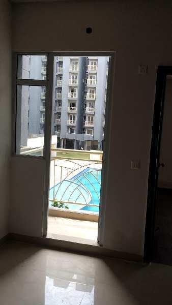 1 BHK 585 Sq.ft. Residential Apartment for Rent in Lal Kuan, Ghaziabad