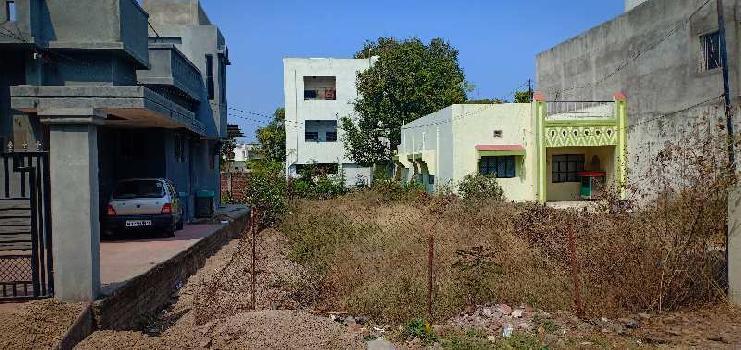 3000 Sq.ft. Residential Plot for Sale in Dastur Nagar, Amravati