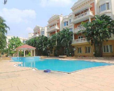 3 BHK 1800 Sq.ft. Residential Apartment for Rent in Vibhutipura, Bangalore