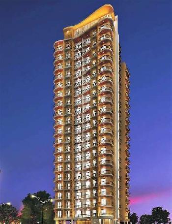 1 BHK 585 Sq.ft. Residential Apartment for Rent in Kolshet Road, Thane