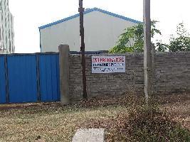 6000 Sq.ft. Factory for Rent in Butibori, Nagpur