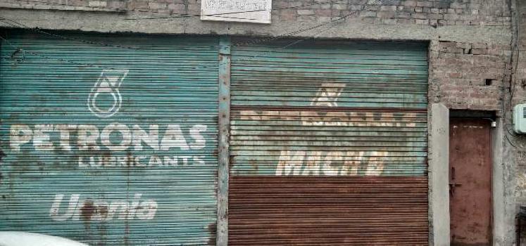 1500 Sq.ft. Office Space for Rent in Vijay Nagar, Amritsar
