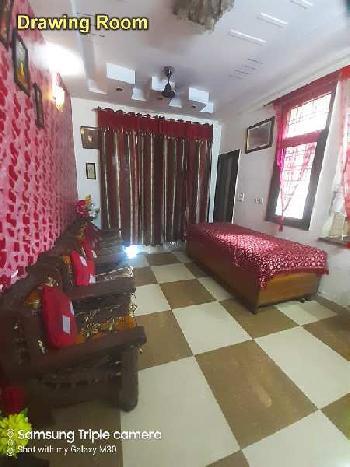 2 BHK 750 Sq.ft. Builder Floor for Sale in Gyan Khand 2, Indirapuram, Ghaziabad