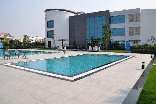 1744 Sq.ft. Residential Plot for Sale in Omaxe City, Lucknow
