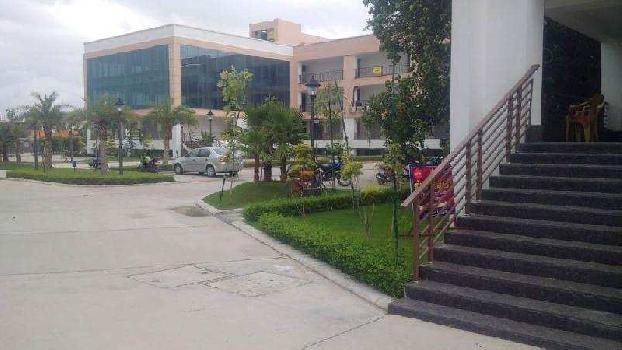 263 Sq.ft. Commercial Shop for Sale in Omaxe City, Lucknow