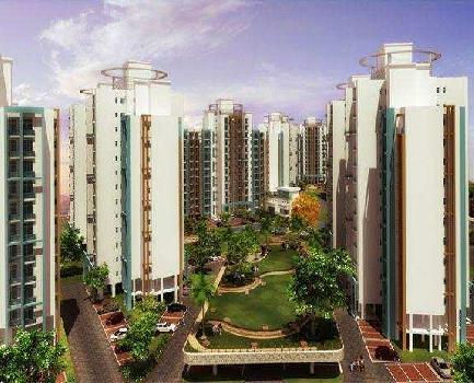 2 BHK 1250 Sq.ft. Residential Apartment for Rent in Gomti Nagar, Lucknow