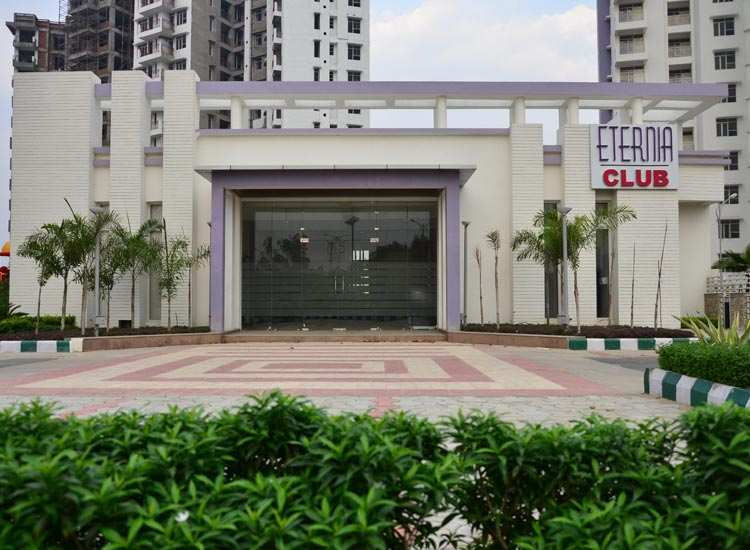 2 BHK Flats & Apartments for Sale in Sitapur Road, Lucknow - 1184 Sq. Feet