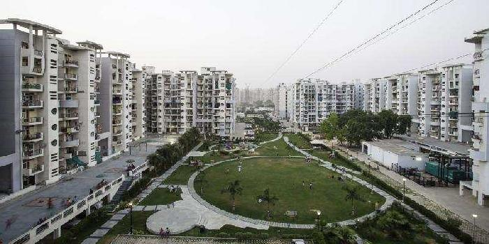 450 Sq.ft. Residential Plot for Sale in Gomti Nagar, Lucknow