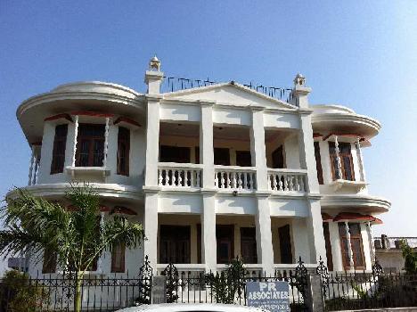 10 BHK 5328 Sq.ft. House & Villa for Rent in ETA 1, Greater Noida