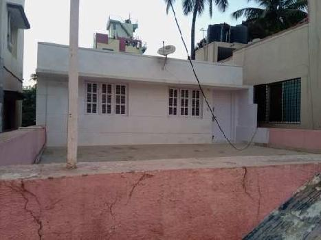 4 BHK 1500 Sq.ft. House & Villa for Sale in Ejipura, Bangalore
