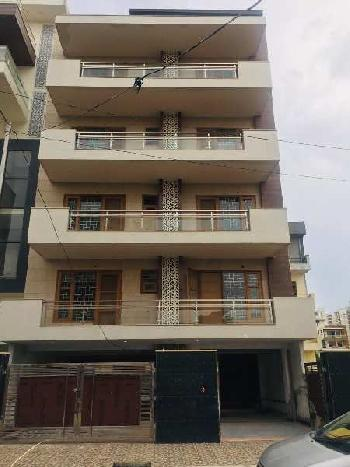 4 BHK 250 Sq. Yards Builder Floor for Sale in Sector 85 Faridabad