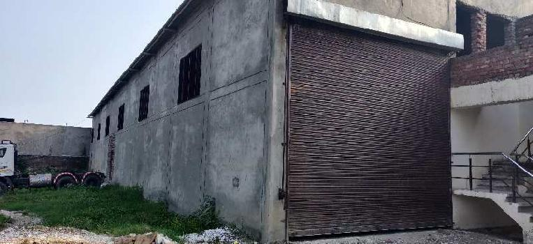 6400 Sq.ft. Warehouse for Rent in Daburji Road, Amritsar