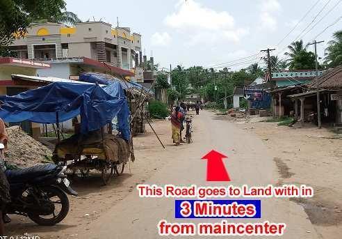 2 Acre Farm Land for Sale in Machilipatnam, Krishna