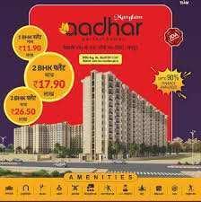 2 BHK 791 Sq.ft. Residential Apartment for Sale in Vaishali Nagar, Jaipur
