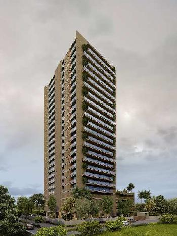 4 BHK 3700 Sq.ft. Residential Apartment for Sale in Vijay Nagar, Indore