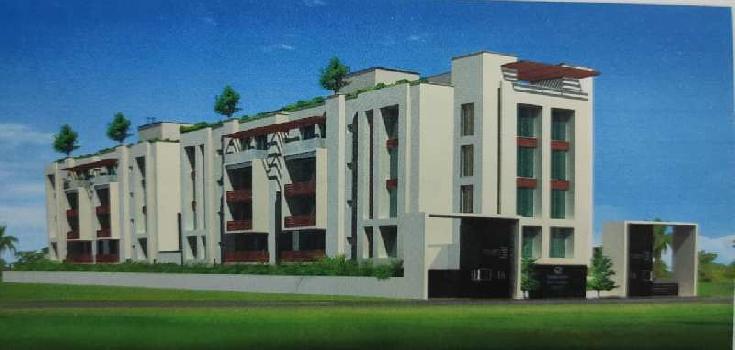 3 BHK 1755 Sq.ft. Farm House for Rent in Ekkaduthangal, Chennai