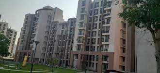 2 BHK 1250 Sq.ft. Residential Apartment for Rent in Sushant Golf City, Lucknow
