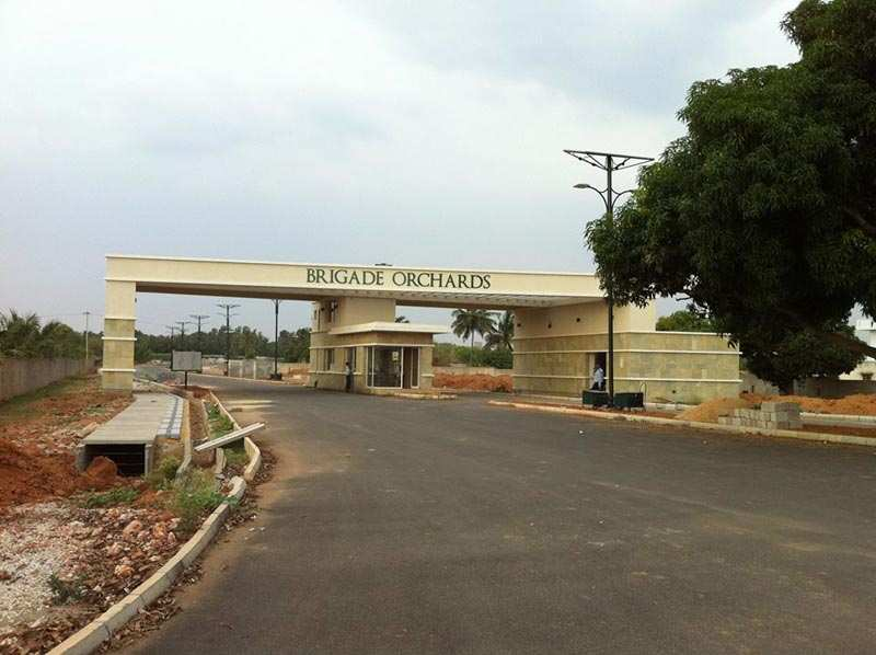 2 BHK Flats & Apartments for Sale in Devanahalli, Bangalore North - 130 Acre