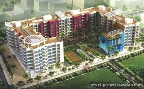 2 BHK Flats & Apartments for Sale in R.T. Nagar, Bangalore North - 3 Acre